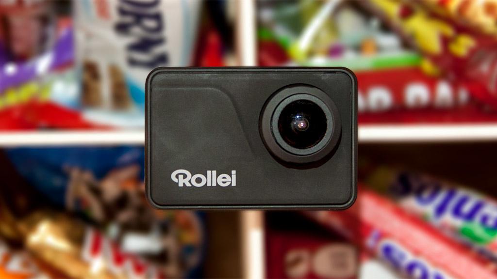 rollei actioncam 550 touch im test audio video foto bild. Black Bedroom Furniture Sets. Home Design Ideas