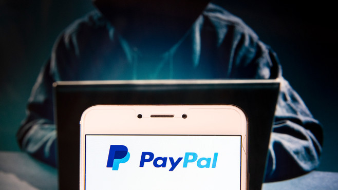 Android-Trojaner greift PayPal an©SOPA Images/gettyimages