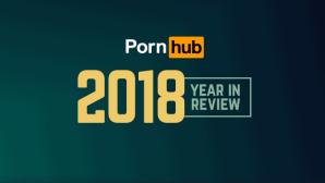 Pornhub 2018 Year in Review©Pornhub