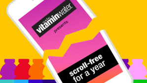 Vitaminwater©Twitter.com / Vitaminwater