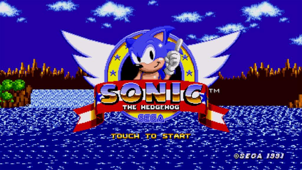 Sega Classics: Spielesammlung für Fire TV ist da!
