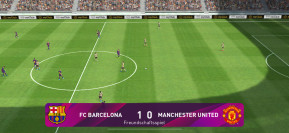 eFootball PES 2021 (Android-App)