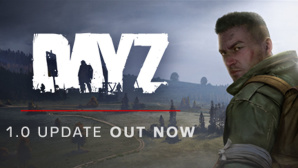 DayZ: Version 1.0©Bohemia Interactive