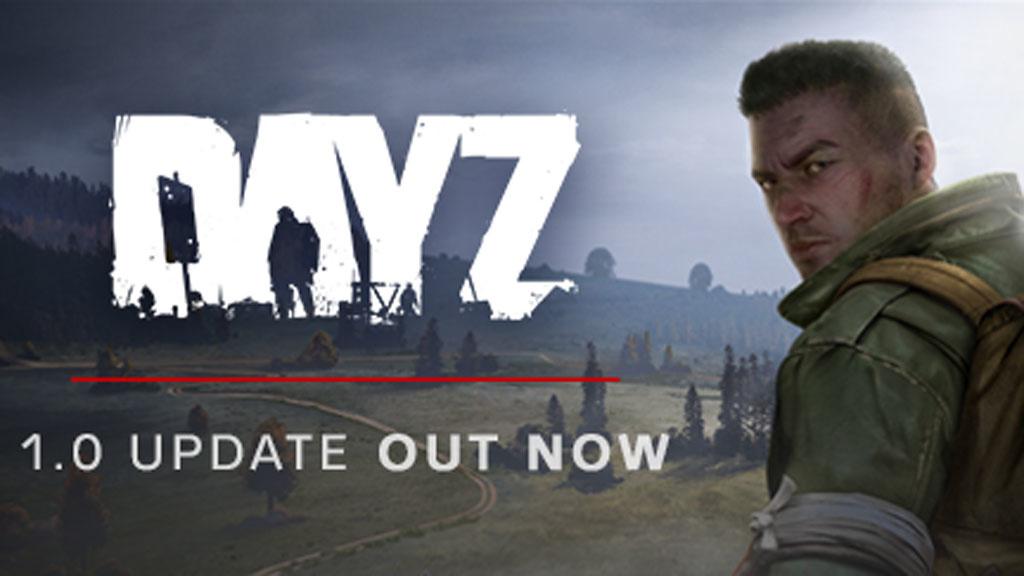 DayZ: Spiel endlich fertig, am Wochenende kostenlos!