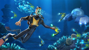 Subnautica © Unknown Worlds Entertainment
