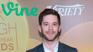 Colin Kroll © Bryan Steffy, Getty Images, Vine
