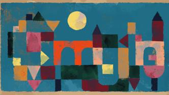 Google Doodle: Paul Klee©Google