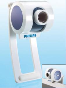 Schnäppchen beim Discounter: Philips Webcam