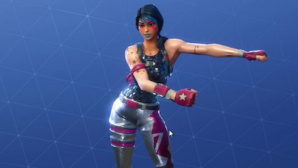 Fortnite: Emote © Epic Games