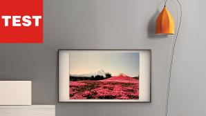 Samsung The Frame 2019 QE65LS03©Samsung, Computer Bild