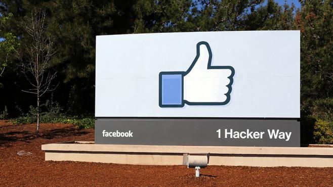 Facebook verschenkt Daten©istock/wellesenterprises