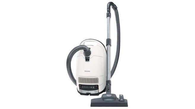 Miele Complete C3 Silence EcoLine Staubsauger ©Saturn