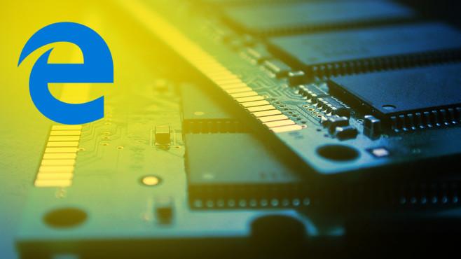 Windows 10 1809: Edge-RAM-Verbrauch gezügelt©istock/nazarethman, Microsoft