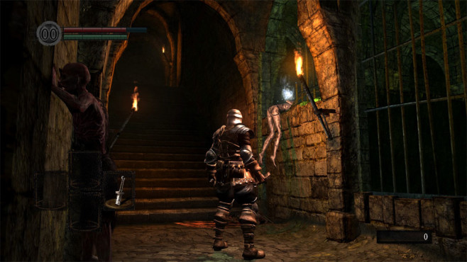 Dark Souls: Modifikation©Namco Bandai/Grimrukh