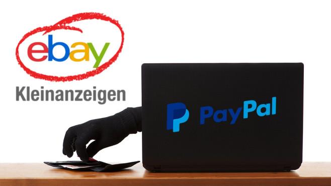 Ebay: Betrug mit PayPal-Funktion - COMPUTER BILD