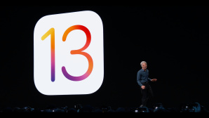 Apple iOS 13 © Apple