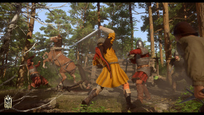 Kingdom Come: Deliverance © Warhorse
