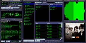 Winamp Community Update Project (WACUP)