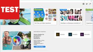 Adobe Photoshop Elements 2019 im Test©COMPUTER BILD