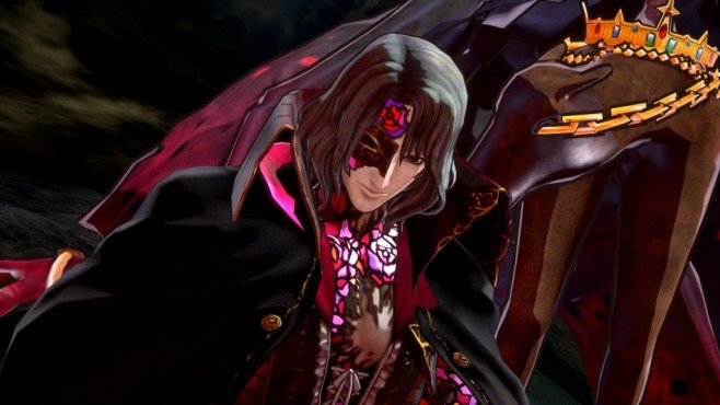 Bloodstained – Ritual of the Night © 505 Games