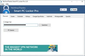 Smart PC Locker Pro