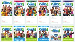 Die Sims 4 auf Origin©Electronic Arts