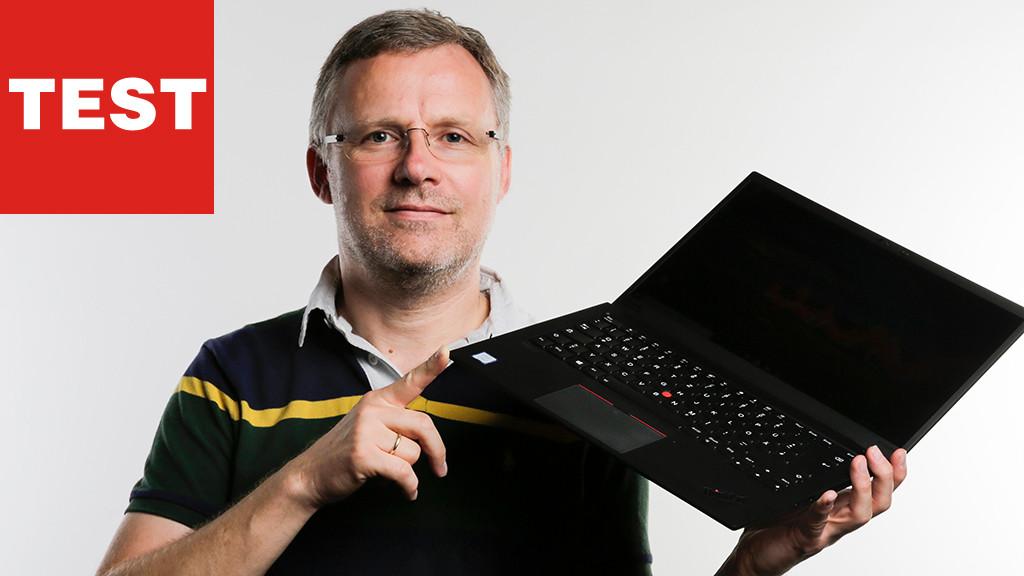 Lenovo ThinkPad X1 Carbon (2019): Test des Notebooks