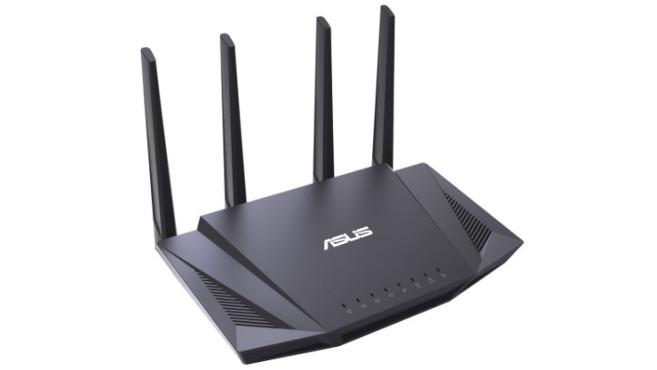 Asus RT-AX58U: Günstigerer Mesh-Router mit WLAN-ax
