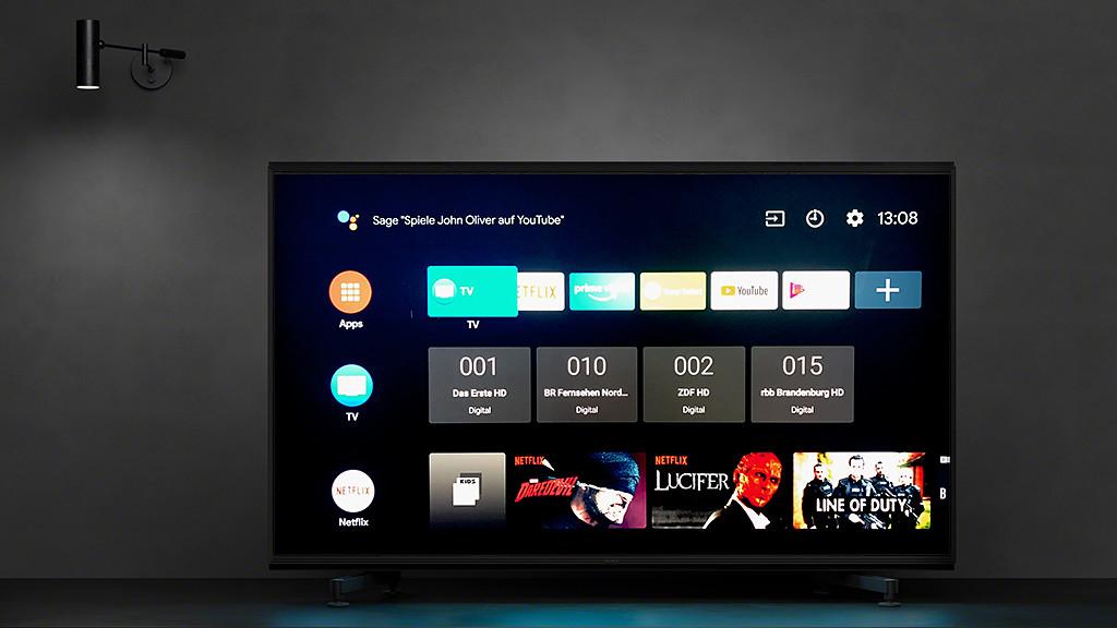 Sony ZG9: 8K-Fernseher im Test - AUDIO VIDEO FOTO BILD