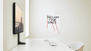 Samsung Space Monitor©Samsung