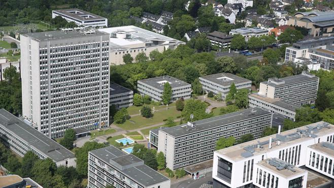 Bundesnetzagentur-Hauptsitz in Bonn©Bundesnetzagentur