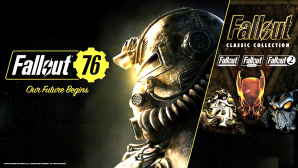 Fallout Classic Collection©Bethesda