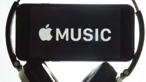 Apple Music©dpa-Bildfunk