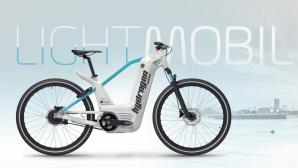 H2 Bike Alpha©Pragma Industries