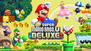 New Super Mario Bros. U Deluxe © Nintendo