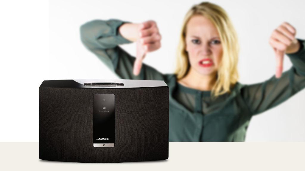 TuneIn statt VTuner: Bose verärgert seine Kunden