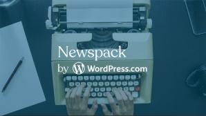 Newspack©Wordpress