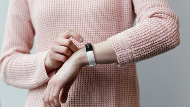 Fitbit Inspire HR©Fitbit