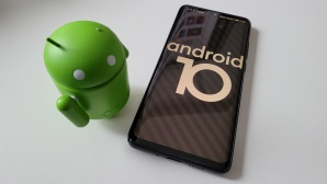 Neues Android-Logo © Google