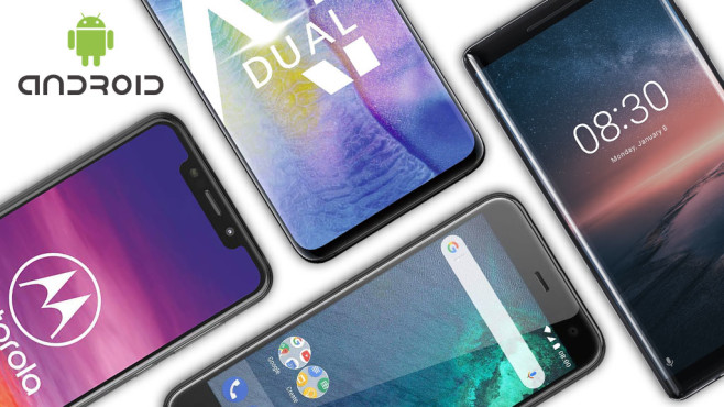 Android Q: Update, Beta, Geräteliste - COMPUTER BILD