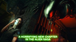 Alien � Blackout © 20th Century Fox