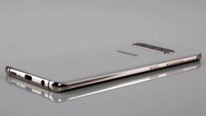 Samsung Galaxy S10 Plus im COMPUTER BILD-Test©COMPUTER BILD