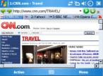 Mit dem Opera-Browser soll das Surfen im Internet auch per Smartphone bequem funktionieren.