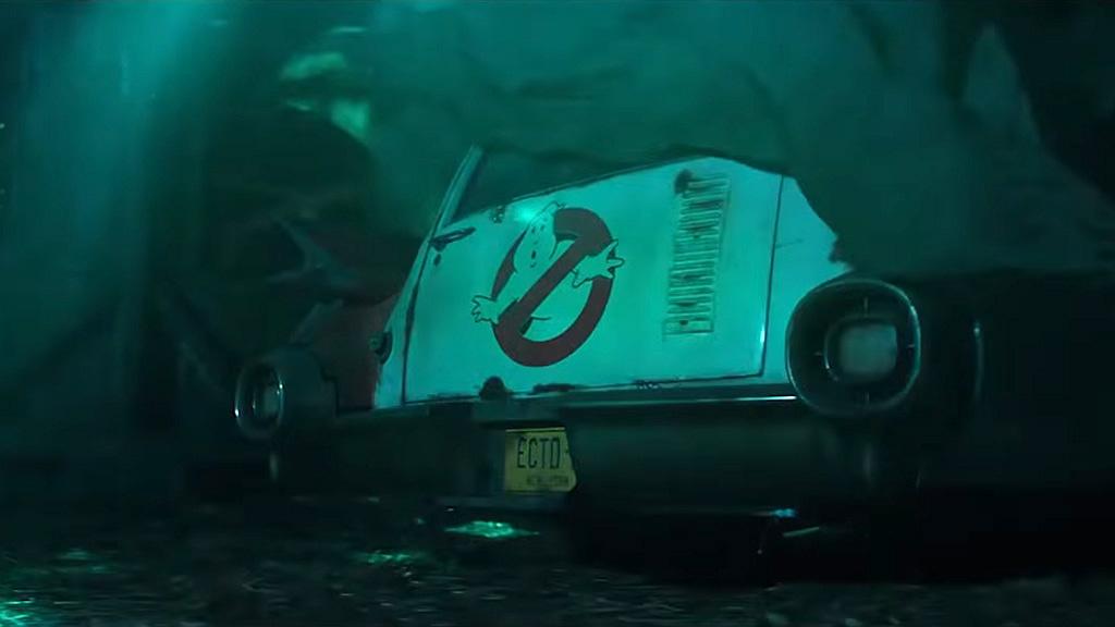 Ghostbusters: Alte Filme bekommen eine Fortsetzung!