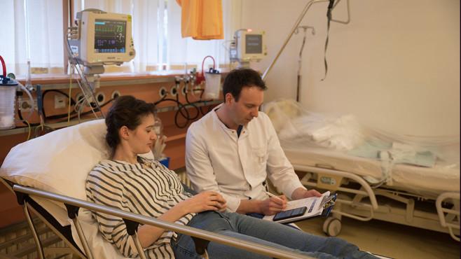 Schön Klinik Test©COMPUTER BILD / Alena Zielinski