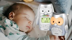 Babyphone Philips Avent SCD560/00 DECT©Motorola, Aldi, ©istock/Anchiy