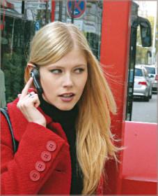 Bluetooth-Headsets: Nicht alle Bluetooth-Garnituren funktionieren in lauter Umgebung gut.