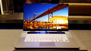 Samsung OLED-Display f�r Notebooks © Samsung