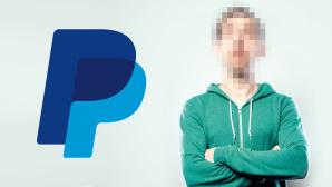 Paypal©Paypal, iStock.com/RyanJLane