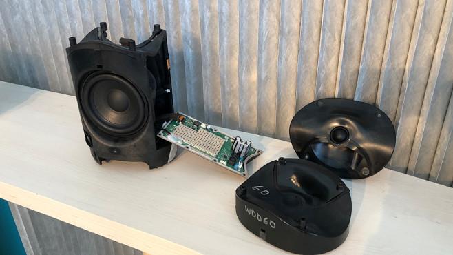 Sonos Move zerlegt©COMPUTER BILD